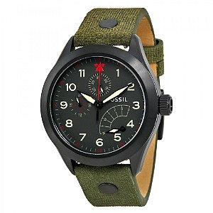 Relógio Fossil Aeroflite Masculino - CH2941/2VN
