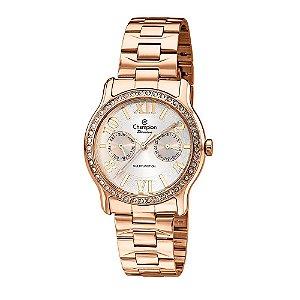 Relógio Champion Passion - CH38468Z Feminino