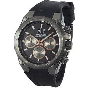 Relógio Magnum Masculino - MA34227P
