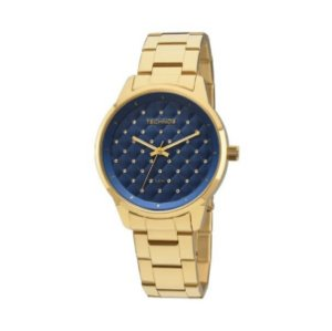 Relógio Technos Trend Feminino - 2035MBW/4A