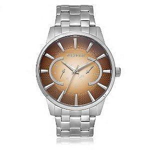 Relógio Technos Classic Grandtech Masculino - 6P25AP/1M