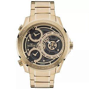 Relógio Technos Masculino Legacy - 2035MLA/4P