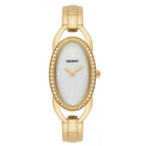 Relógio Orient Feminino - LGSS0048-S2KX