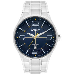 Relógio Orient Masculino - MBSS1307 D2SX