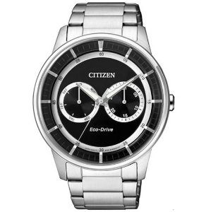 Relógio Citizen Masculino - EcoDrive TZ30384T