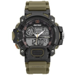 Relógio Mormaii Masculino - MOAD1132/8V