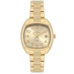 Relógio Technos Feminino - 2115MRJ