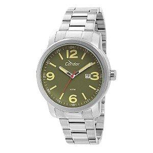 Relógio Condor Masculino - CO2115SO/3V