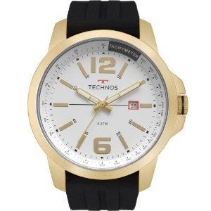 Relógio Technos Racer Masculino - 2115MRO/8P