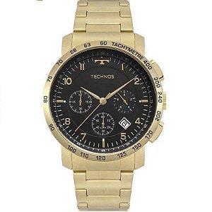 Relógio Technos Masculino Skymaster - 6S20AA/4P