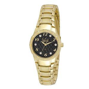 Relógio Dumont Feminino - Du2035Lnt/4P