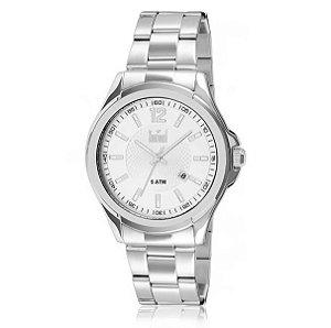Relógio Dumont Masculino - DU2115BN/3K