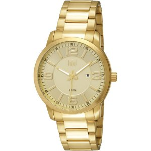 Relógio Dumont Masculino - DU2115BO/4X