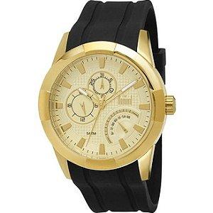 Relógio Dumont Masculino - DUJR00AD/8X