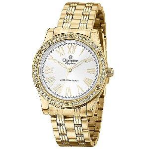 Relógio Champion Elegance Feminino - CN27287H