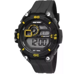 Relógio Mormaii Masculino - MO2019AC/8P