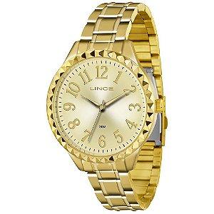 Relógio Lince Feminino - LRG4311L C2KX