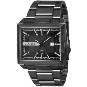 Relógio Lince Masculino - MQN4267S P1KX