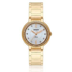 Relógio Orient Feminino - FGSS0052 S2KX