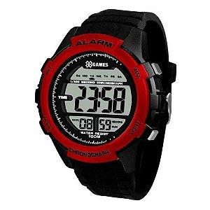 Relógio X-Games Digital - XMPPD537 Masculino