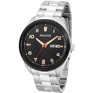 Relógio Magnum Masculino - MA34923T
