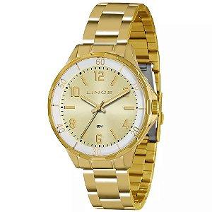 Relógio Lince Feminino - LRG4316L C2KX