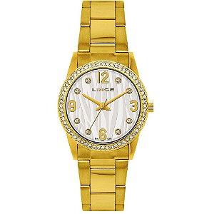 Relógio Lince Feminino - LRG4052L S2KX