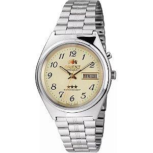 Relógio Orient Autom·tico Masculino - 469WB1A C2SX