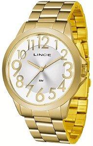 Relógio Lince Feminino - LRGJ081L C2KX
