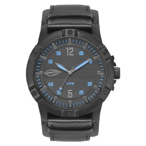 Relógio Mormaii Steel Basic Masculino - MO2036IR/2A
