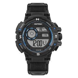 Relógio Mormaii Acqua Action Masculino - MO3231AA/8A