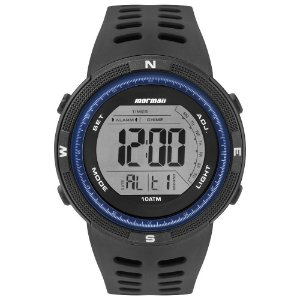 Relógio Mormaii Masculino - MO3590AA/8A
