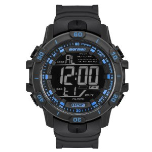 Relógio Mormaii Acqua Action Masculino - MO3690AB/8A