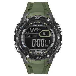 Relógio Mormaii Acqua Masculino - MO9670AD/8V
