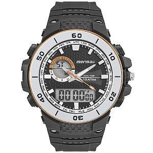 Relógio Mormaii Acqua Masculino - MOAD 9450AA/8M