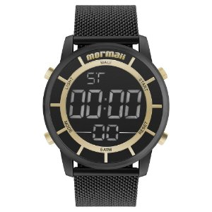 Relógio Mormaii Acqua Feminino - MOBJ3463BB/4P