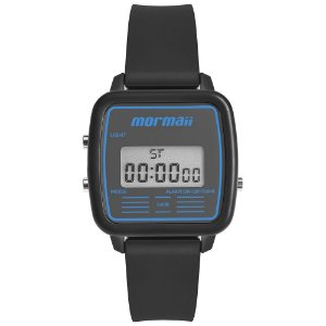 Relógio Mormaii Unissex - MOJH02BA/8A