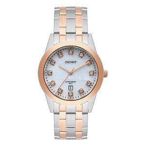 Relógio Orient Eternal Feminino - FTSS1113 B1SR
