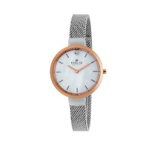 Relógio Oslo FTSSS9T0025 B1SX Feminino
