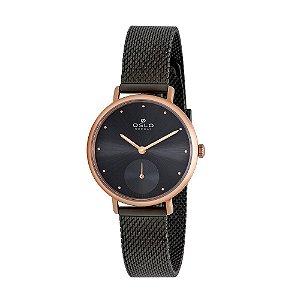 Relógio Oslo Slim Feminino - FTSSVD0001 G1GX
