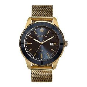 Relógio Euro Metal Trendy Feminino - EU2115AL/4A