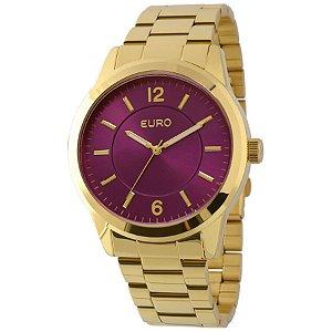 Relógio Euro Trend Feminino - EU2036LZD/4G