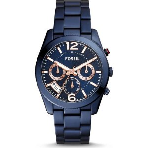 Relógio Fossil Perfect Boyfriend Feminino - ES4093/4AN