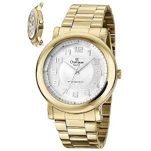 Relógio Champion Crystal Feminino - CN27198H