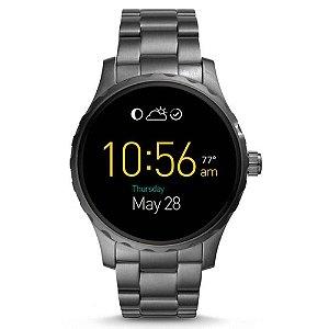Relógio Smartwatch Fossil Q Marshal Masculino - FTW2108/1CI