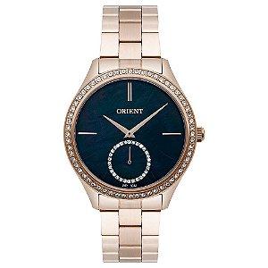 Relógio Orient Feminino - FGSS0105 P1KX