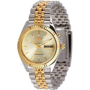 Relógio Orient Autom·tico Masculino - 469ED1 C1KS
