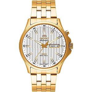 Relógio Orient Autom·tico Masculino - 469GP043 S1KX