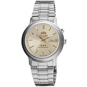 Relógio Orient Automático Masculino - 469WA1A C1SX