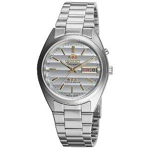 Relógio Orient Automático Masculino - 469WA3 B1SX